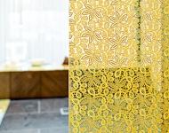 Tekstil serisi lamine